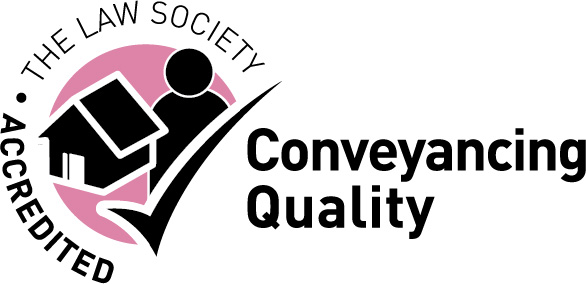 The Law Society – Conveyancing Quality Accredited