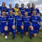 Sheffield FC Women's team