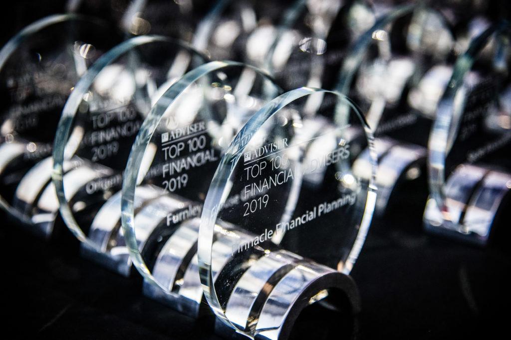 FTAdviser Awards