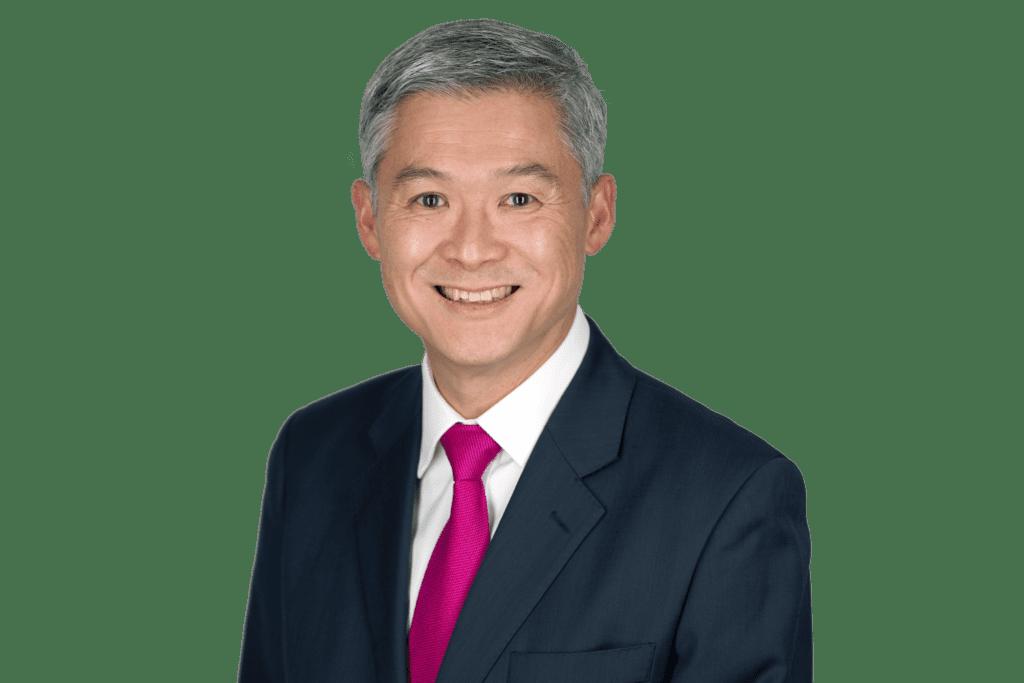 Photo of Seng Ng