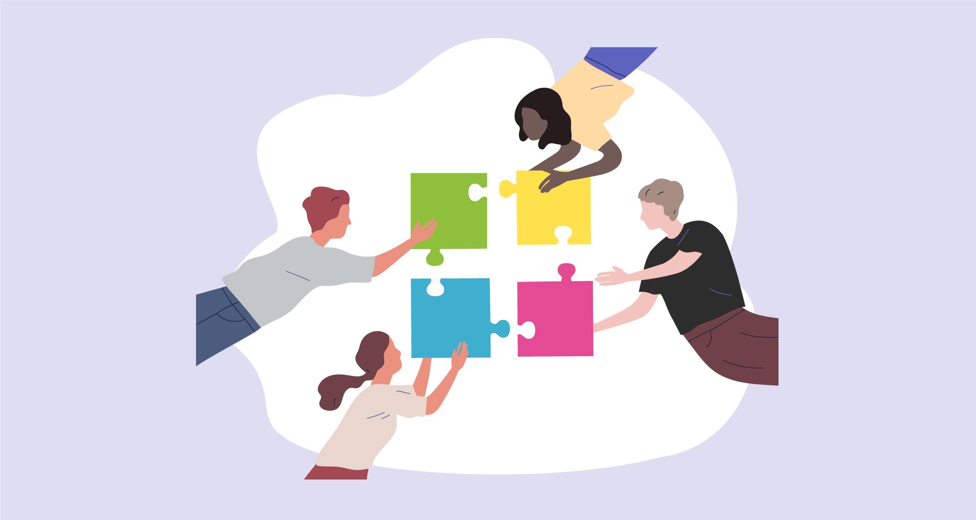 Employee Share Scheme illustration