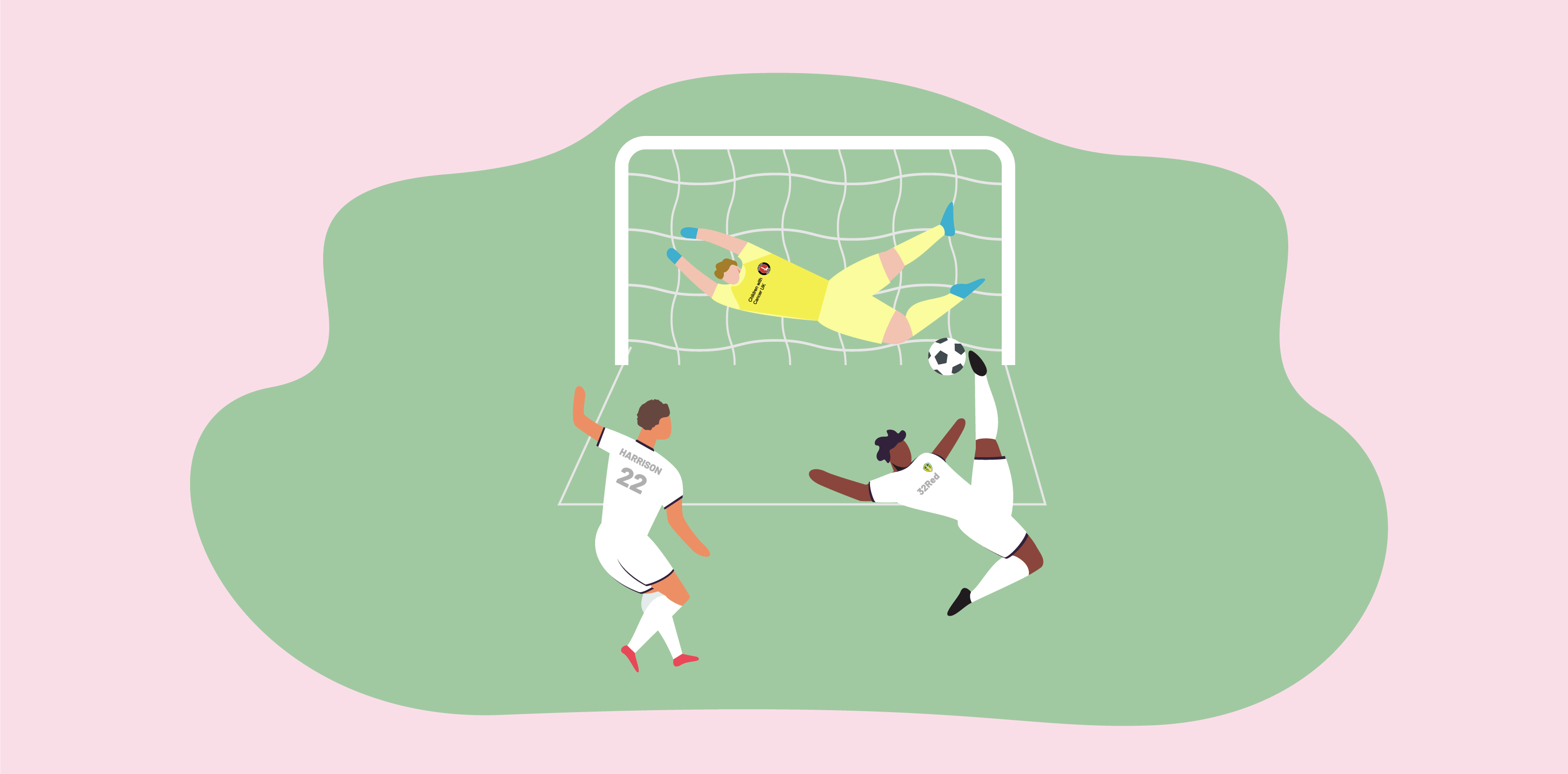 Illustration of Leeds United