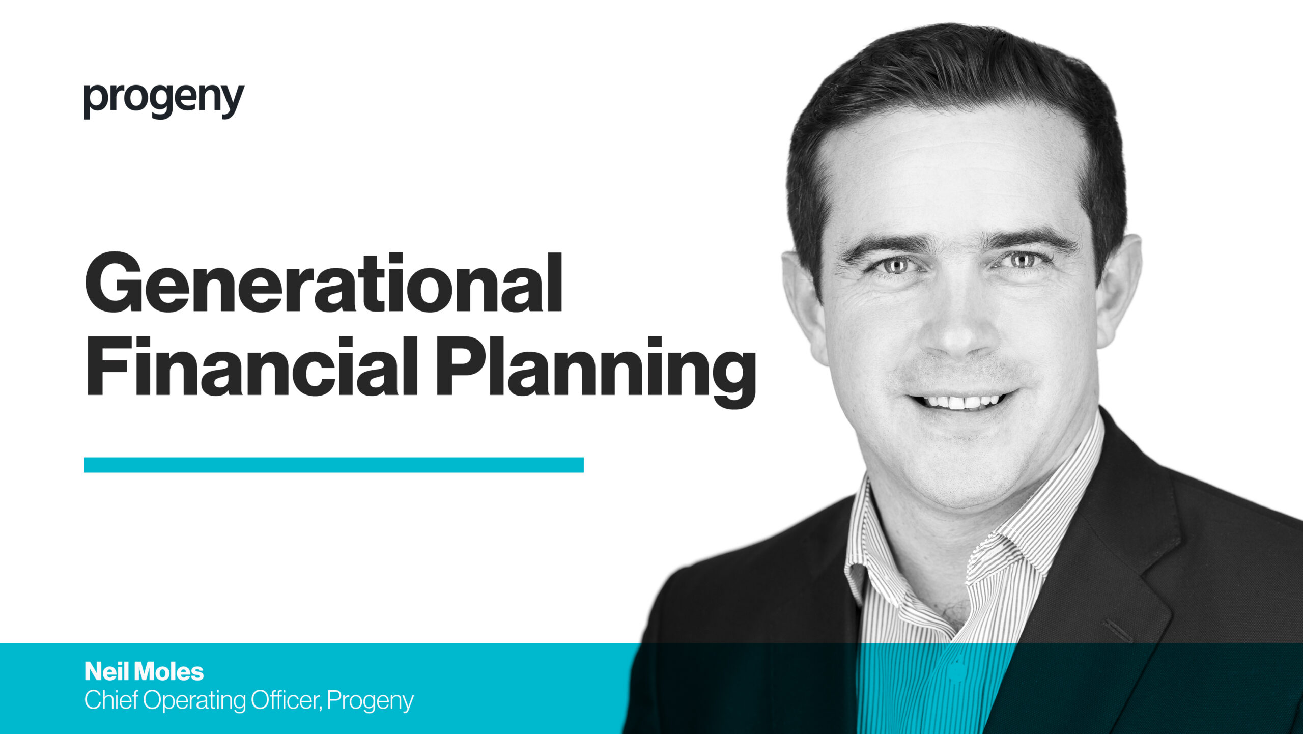 Generational financial planning