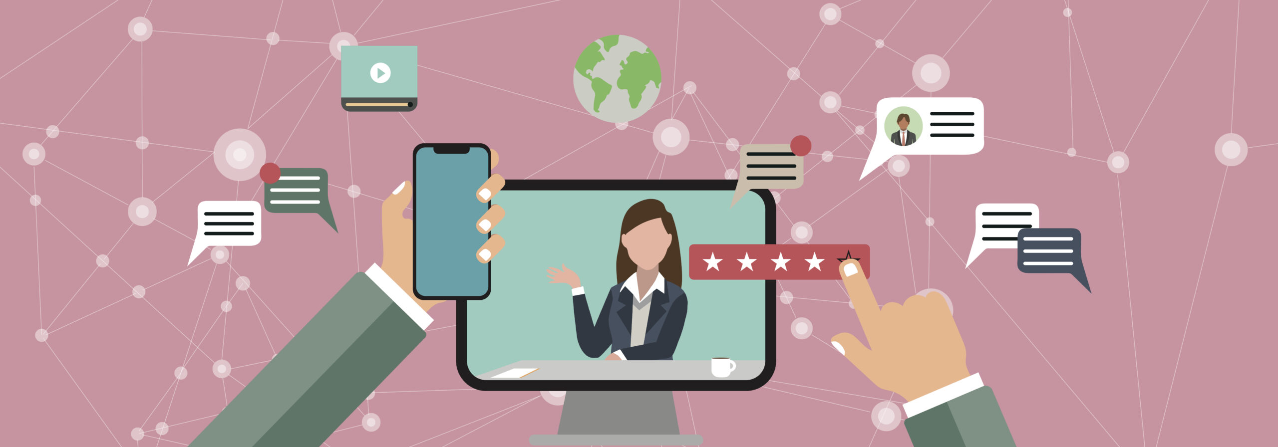Embracing technology's role in the future of advice