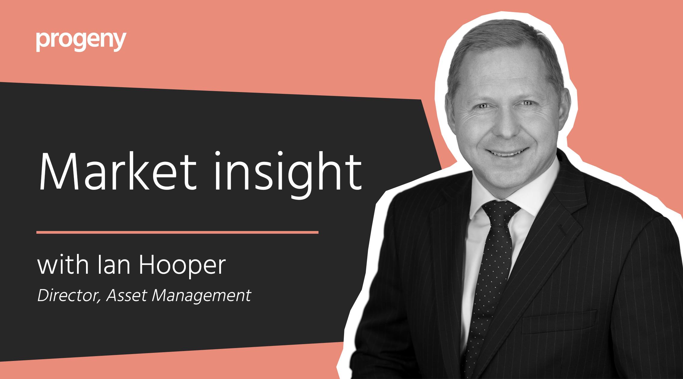 Market insight graphic