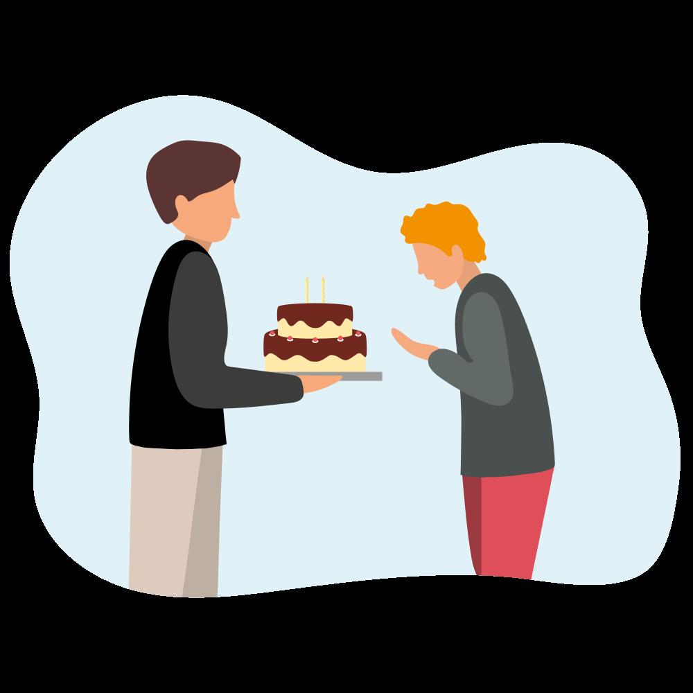 Birthday Holiday
