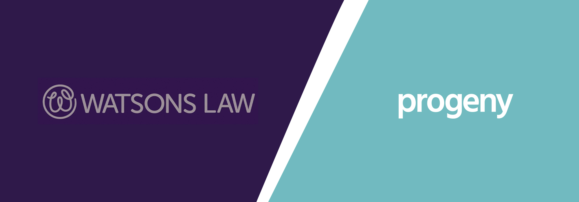Progeny adds residential conveyancing with acquisition of Watsons Law