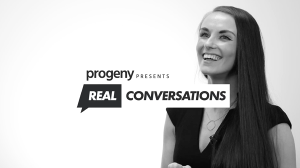 Video: Real Conversations