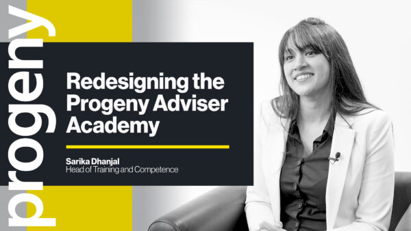 Progeny launches redesigned Adviser Academy