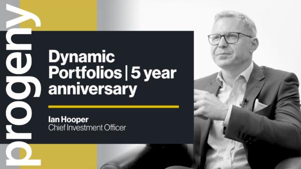 Dynamic Portfolios 5 year